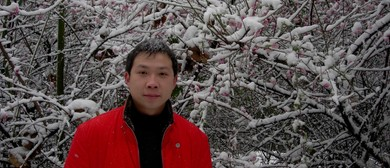 Moving Between Tongues: Chinese Poetry in English