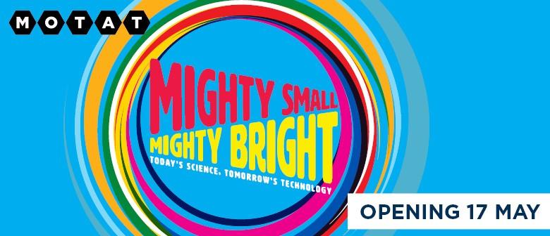 Mighty Small Mighty Bright