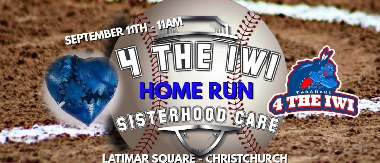 Home Free (The Sisterhood)