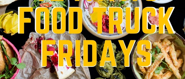 Te Atatu Food Truck Fridays: CANCELLED