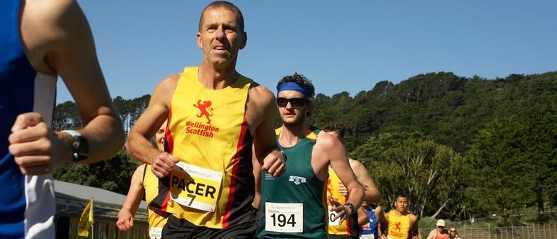 The Agency Group 10000m Running Festival