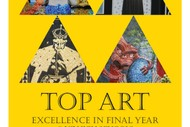 Image for event: Top Art