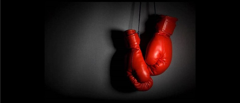 Elite Sports & Events: Wahine Toa Charity Boxing