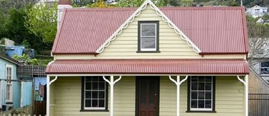 30 Lyttelton Heritage Homes and Buildings