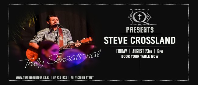 Steve Crossland