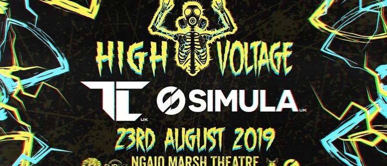 High Voltage ft TC & Simula