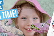 Image for event: Tuna Time at Tiny Toes