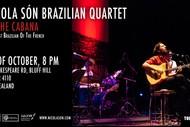 Nicola Són Brazilian Quartet