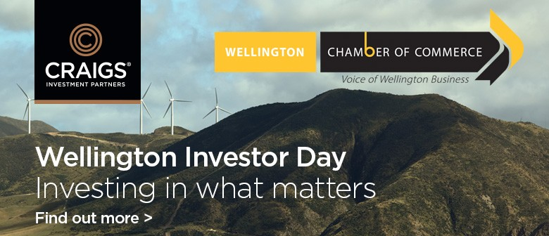 Wellington Investor Day: Investing in What Matters