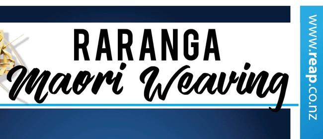 Raranga Maori Weaving - Tukutuku