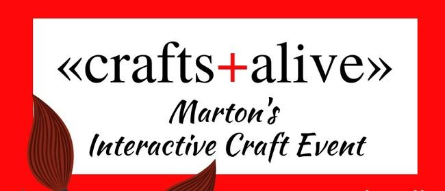 Crafts Alive
