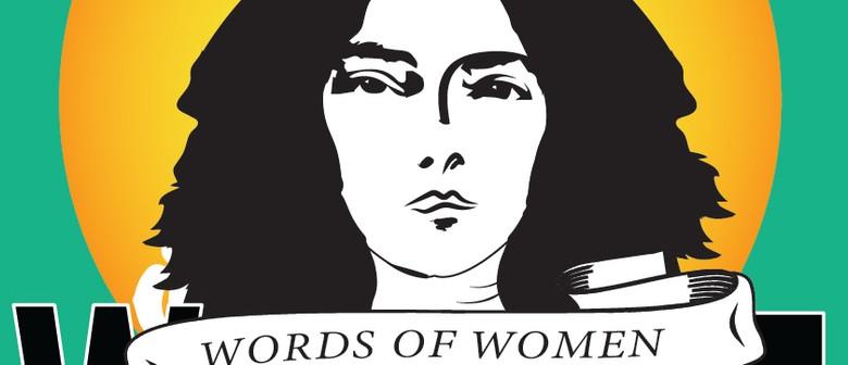 Ngā Kupu o Ngā Wahine - Words of Women Open Mic Poetry