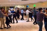 Social Ballroom & Latin American Beginners