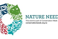 Image for event: Nature Needs Us