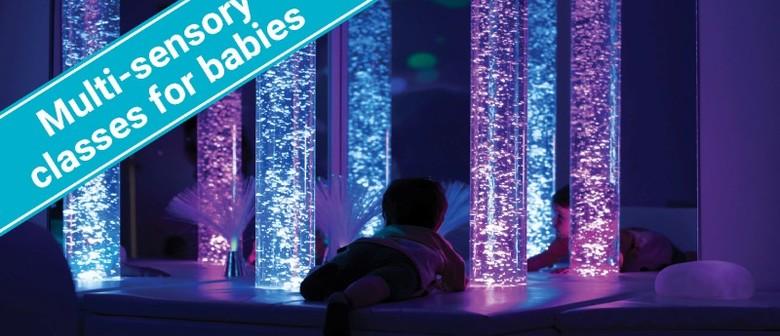 Baby Sensory Classes