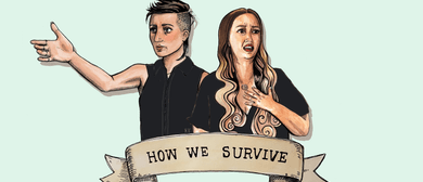 How We Survive: A Feminist Poetry Show