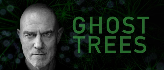 Going West: Ghost Trees