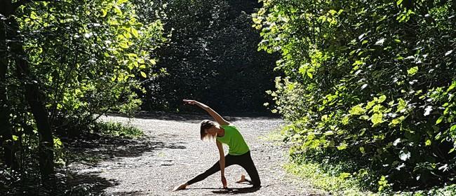 Spring Fresh - Yoga, Meditation & Awakening