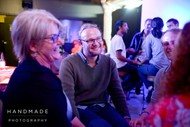 Image for event: Unchatter: A Connection Experience in Christchurch