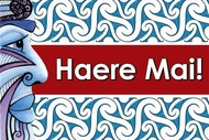 Image for event: Te Reo Cafe