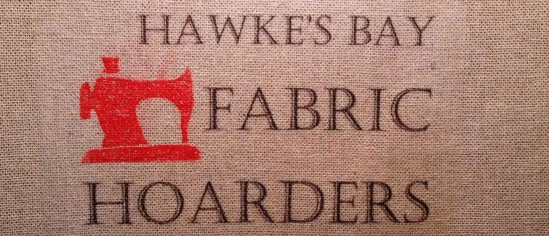 Hawke's Bay Fabric Hoarders Social Sewing: CANCELLED