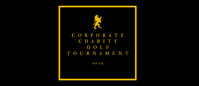 Corporate Charity Golf Tournament