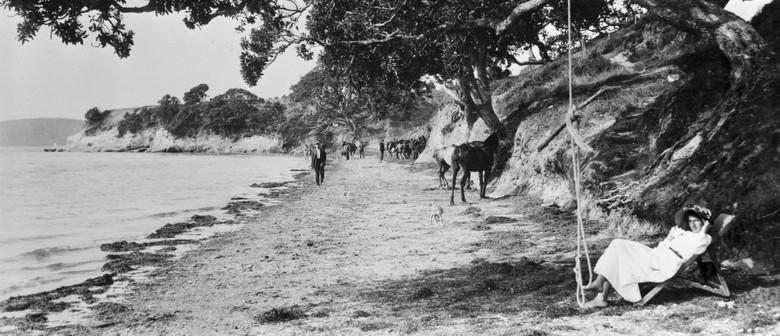 AKL Heritage Festival: Point Chevalier's Early Settlement