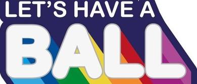LGBTQI+ Canterbury Youth Ball