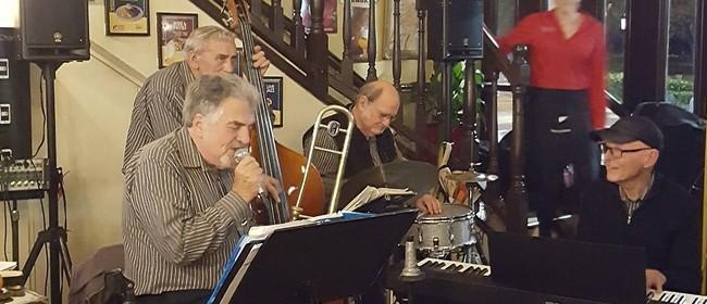 Friday Fix with The Society Jazzmen