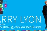 Image for event: Harry Lyon in Concert
