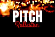 Image for event: Pitch