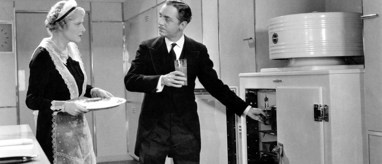 My Man Godfrey – Canterbury Film Society