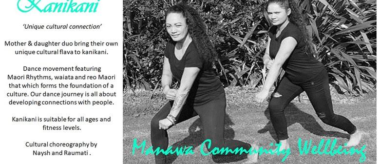 Kani Kani Dance ft. Maori Rhythms