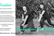 Image for event: Kani Kani Dance ft. Maori Rhythms