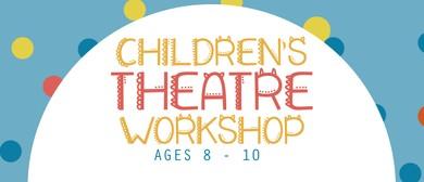 Prayas Children's Theatre Workshops