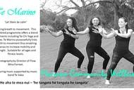 Image for event: Te Marino Flow ft. TaiChi, Yoga, Pilates