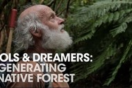 Image for event: Film: Fools & Dreamers: Regenerating a Native Forest