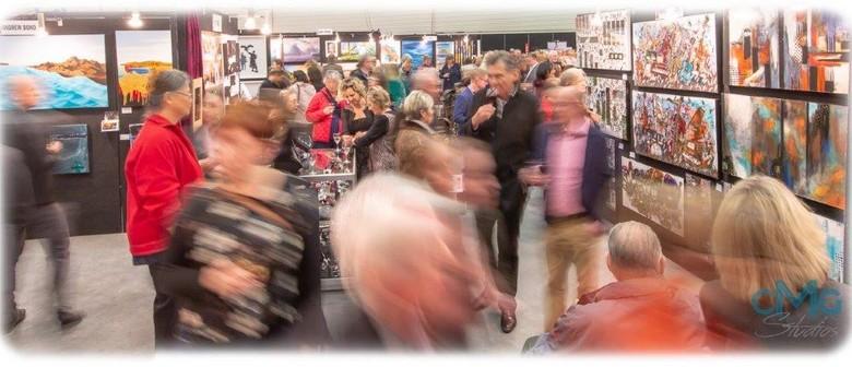 The Dunedin Art Show