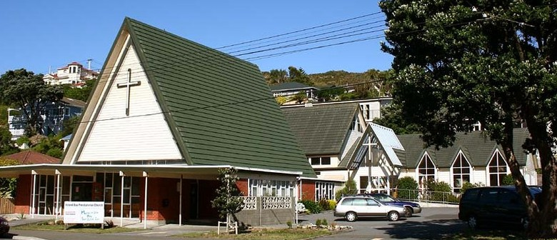 Island Bay Presbyterian - A Faith Family In Action