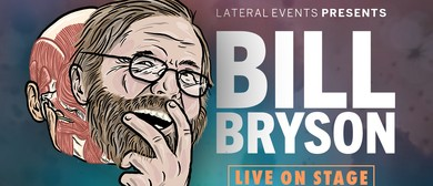 Bill Bryson - Observations on Life and the Human Body