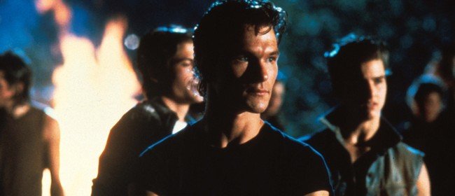 Eat The Film: The Outsiders (1983)