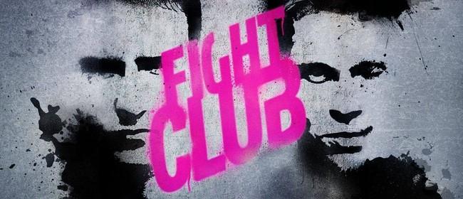 It's a Cultastrophe! Fight Club (20th Anniversary Screening)