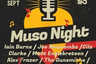 Cabana Muso Night
