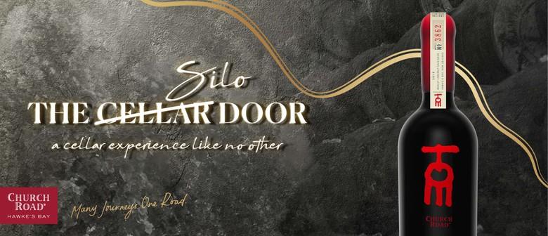 Church Road TOM presents The Silo Door