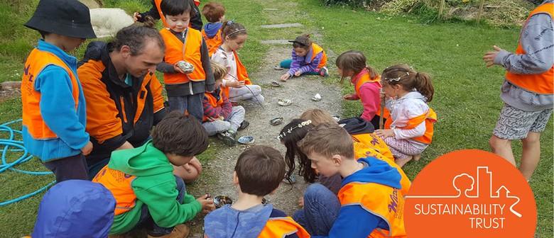School Holiday Programme - Wilderkids