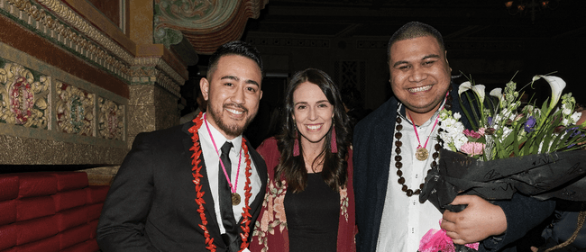 Show Me Shorts: Auckland Opening Night & Awards Ceremony