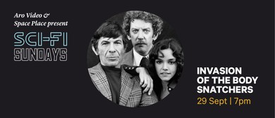 Sci Fi Sundays: Invasion of the Body Snatchers (1978)
