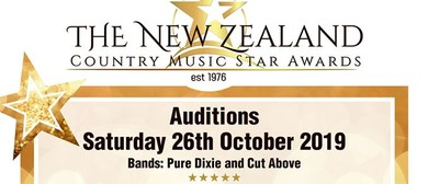 NZ Country Music Star Awards