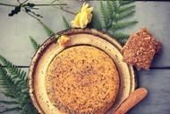 Gluten-Free Bread & Easy Cashew Cheese Workshop
