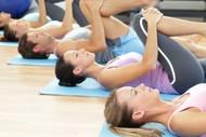 Image for event: Pilates Mat Class